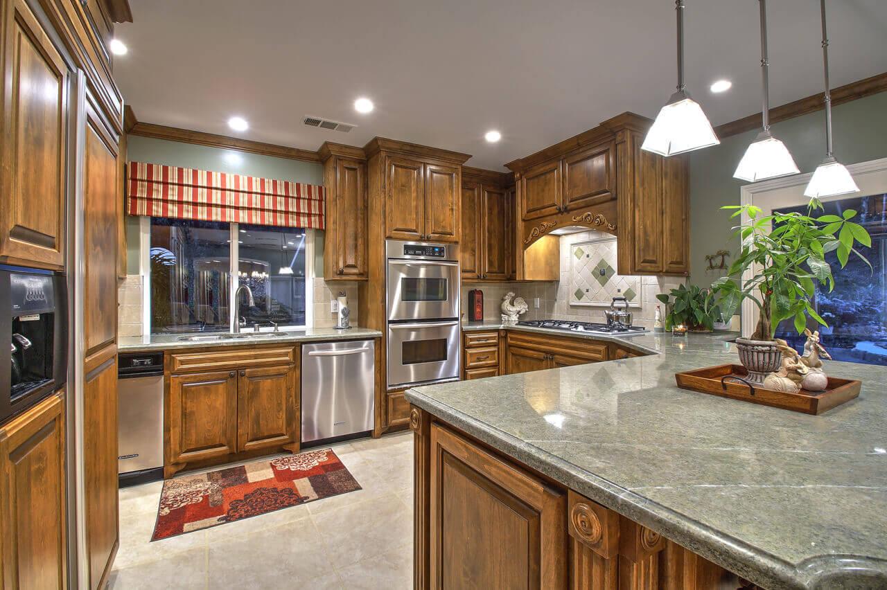 16505 Zumaque, Rancho Santa Fe, CA 92067